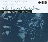 Great Satchmo by LOUIS ARMSTRONG (2000-09-26)