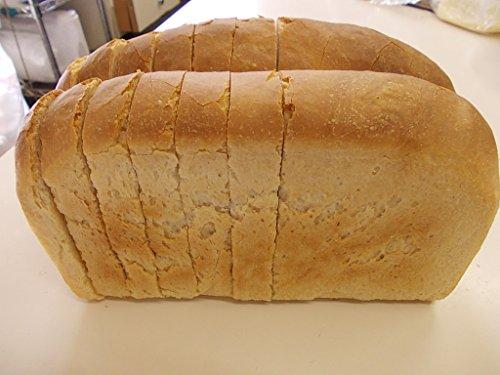 むーにゃん 無添加自家天然酵母食パン 1本 【パン】【冷凍パン】