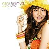 every-body(DVD付)(ジャケットA)