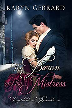The Baron and the Mistress by [Gerrard, Karyn]