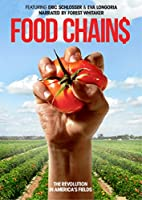 Food Chains [DVD] [Import]