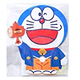 I'm Doraemon ダイカット ぽち袋 2枚入り ドラえもん 2020年 お年玉袋 新年 (打ち出の小槌)
