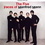 FIVE FACES OF MANFRED