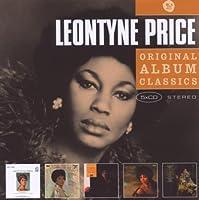 Leontyne Price-Original Album Classics