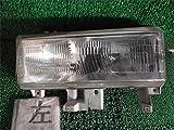 三菱ふそう 純正 キャンター 《 FB50AB 》 左ヘッドライト P80200-17009965