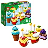 LEGO DUPLO My First My First Celebration 10862建物キット( 41ピース)