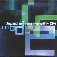 Remixes 81-04