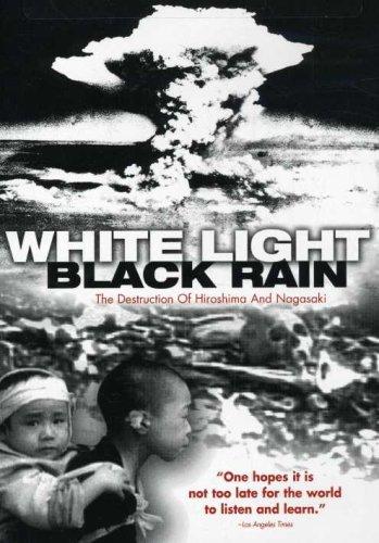 White Light/Black Rain: Destruction of Hiroshima [DVD] [Import]