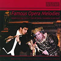 Famous Opera Melodies-Woodwinds Sing Opera