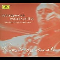 Mastercellist: Legendary 1956-1978 (Dig)