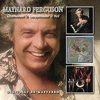 Chameleon/Conquistador/Hot / Maynard Ferguson by Maynard Ferguson