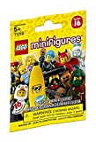 レゴ (LEGO) ミニフィギュア レゴ(R)ミニフィギュア シリーズ16 6138972 60パック入り