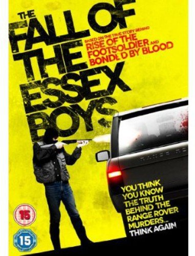 Fall of the Essex Boys [DVD] [Import]