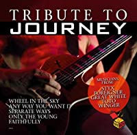 Tribute to Journey
