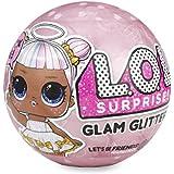 L.O.L. Surprise Dolls Glam Glitter Series 2-1A / 2-1B