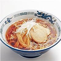 〔西山製麺〕札幌西山ラーメンセット