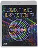 ELECTRIC LOVE TOUR 2010[Blu-ray/ブルーレイ]