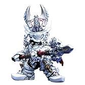 牙狼デフォルメ魔戒コレクション 白夜騎士ダン (PVC塗装済完成品)