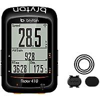 BRYTON (ブライトン) Rider 410 GPS サイクルコンピューター