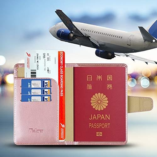 【2021年最新版】パスポートケースの人気おすすめランキング20選