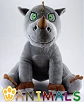 wanimals Ronnie the rhippodile 8インチPlush Toy