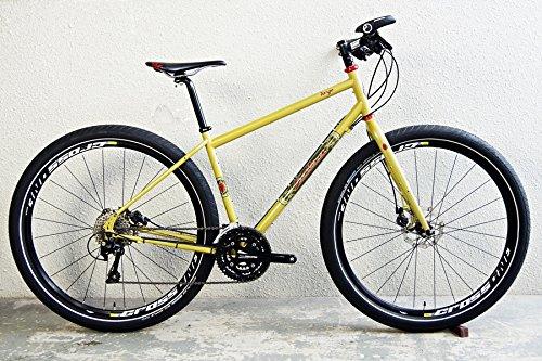 R)SALSA(サルサ) FARGO(ファーゴ) ロードバイク 2011年 -サイズ