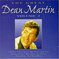 The Great Dean Martin 2