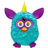Furby, Lagoona ファービー 2012年 3色コンビネーション 毛の房付き 米国正規品 並行輸入品