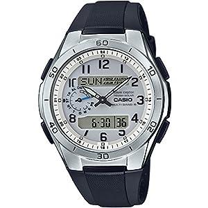 [カシオ]CASIO 腕時計 wave ceptor 世界6局対応電波ソーラー WVA-M650-7AJF メンズ