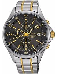 [セイコー]SEIKO 腕時計 CHRONOGRAPH QUARTZ クロノグラフ クオーツ SKS481P1 メンズ [逆輸入]