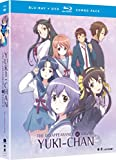 Disappearance of Nagato Yuki-Chan: Complete Series [Blu-ray] [Import]
