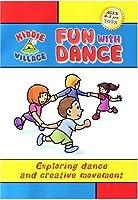 Kiddie Village: Fun With Dance [DVD] [Import]