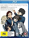 Robotics;Notes: Complete Series [Blu-ray] [Import]