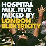 Hospital Mix 5: Mixed by London Elektricity