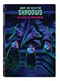 What We Do in the Shadows: The Complete First Season [DVD]