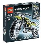 レゴ (LEGO) テクニック ダートバイク 8291