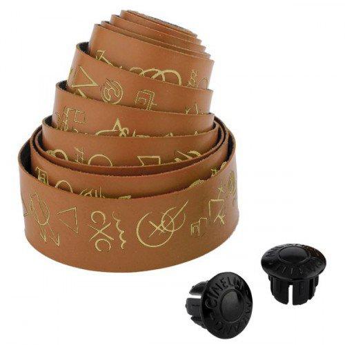 cinelli(チネリ) cinelli (チネリ) バーテープ HOBO リボン ブラウン 607012-000001