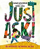 Just Ask!: Be Different, Be Brave, Be You (English Edition) 画像