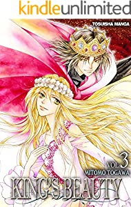 KING'S BEAUTY, Vol.3 (English Edition)