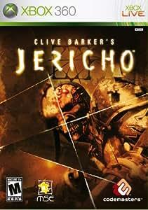 Clive Barker's Jericho(XBOX360 輸入版 北米版)日本版XBOX360動作可