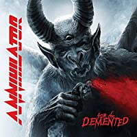 FOR THE DEMENTED [LP] (180 GRAM, COLORED VINYL) [12 inch Analog]