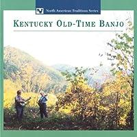 Kentucky Old-Time Banjo