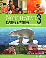 NorthStar Reading and Writing 3 Student Book with Interactive Student Book access code and MyEnglishLab