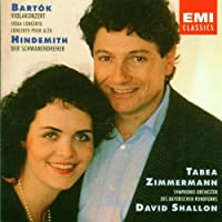 Bartok;Viola Concerto