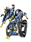 レゴ (LEGO) エクソフォース ハイブリッド・レスキュータンク 8118