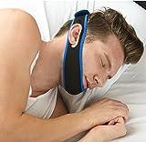 【SORA】いびき軽減サポーター いびき対策 安眠 快眠 無呼吸症候群 顎固定 鼻呼吸矯正 顎関節症予防 小顔効果
