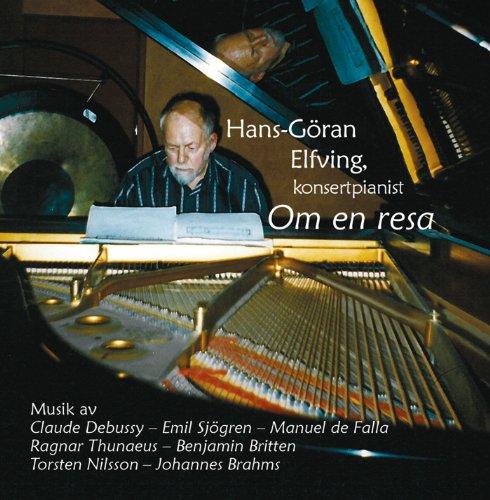 Konsertpianist: Om En Resa