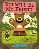 YOU WILL BE MY FRIEND! (Starring Lucille Beatrice Bear (2))