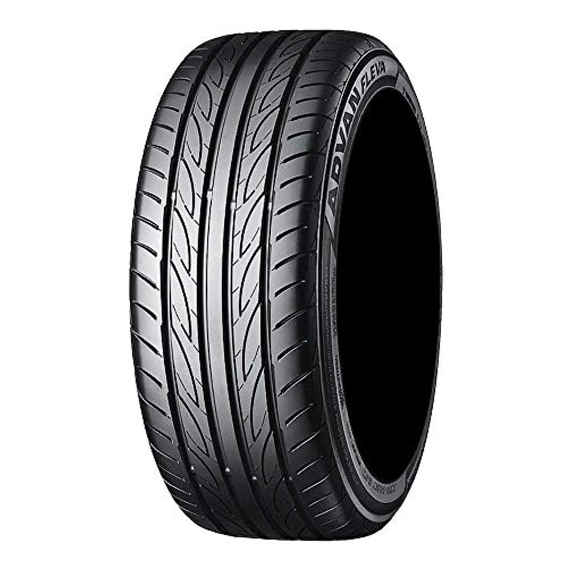 均等に逆に新しさサマータイヤ 205/50R15 86V ヨコハマ アドバン フレバ V701 ADVAN FLEVA V701