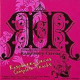 Raspberry Circus Complete Tracks